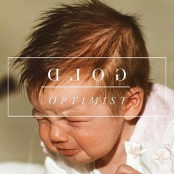 Gold - Optimist - CD DIGIPAK