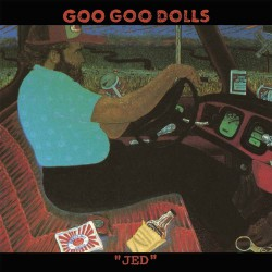 Goo Goo Dolls - Jed - LP COLOURED