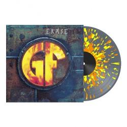 Gorefest - Erase - LP COLOURED
