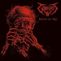 Goregast - Covered In Skin - CD