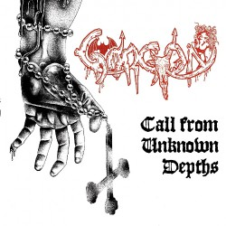 Gorgon - Call From Unknown Depths - CD EP