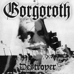 Gorgoroth - Destroyer - CD DIGIPAK