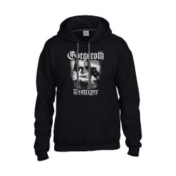 Gorgoroth - Destroyer - HOODED SWEAT SHIRT (Men)