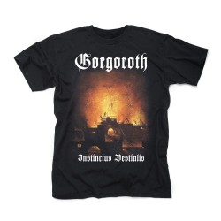 Gorgoroth - Instinctus Bestialis 2 - T-shirt (Women)