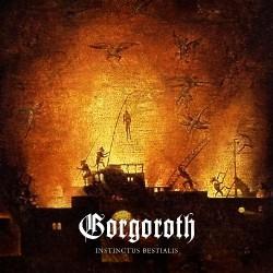 Gorgoroth - Instinctus Bestialis - CD DIGIPAK