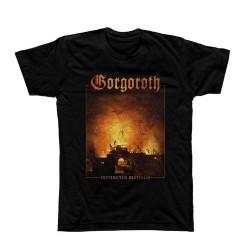 Gorgoroth - Instinctus Bestialis - T-shirt (Men)