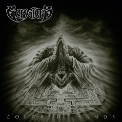 Gorguts - Colored Sands - CD