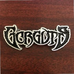 Gorguts - Logo - METAL PIN