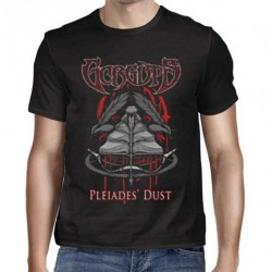 Gorguts - Pleiades Blood Tour Dates - T-shirt