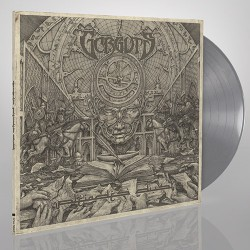 Gorguts - Pleiades' Dust - LP Gatefold Coloured