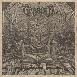 Gorguts - Pleiades' Dust - CD DIGIPAK