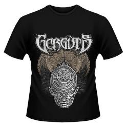 Gorguts - Pleiades' Dust - T-shirt