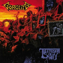 Gorguts - The Erosion Of Sanity - CD DIGIPAK