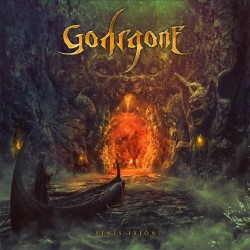 Gohrgone - Finis Ixion - CD DIGIPAK