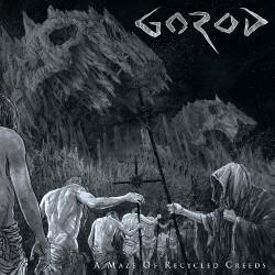 Gorod - A Maze Of Recyled Creeds - CD SLIPCASE