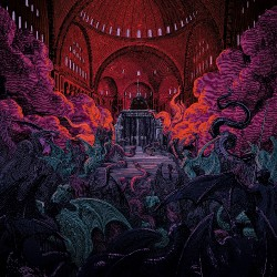 GosT - Non Paradisi - DOUBLE LP Gatefold