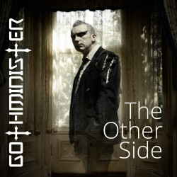 Gothminister - The Other Side - CD DIGIPAK