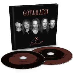 Gotthard - Defrosted 2 - 2CD DIGIBOOK