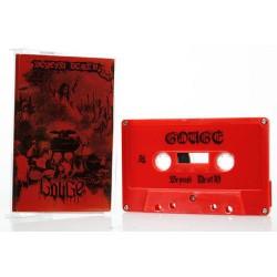 Gouge - Beyond Death - CASSETTE