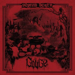 Gouge - Beyond Death - CD