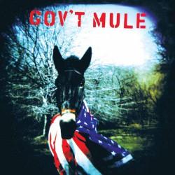 Gov't Mule - Gov't Mule - DOUBLE LP Gatefold