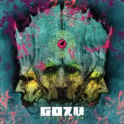 Gozu - Equilibrium - CD
