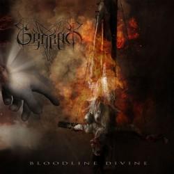 Grabak - Bloodline Divine - CD