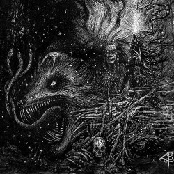 Grafvitnir - Obeisance To A Witch Moon - CD DIGIPAK