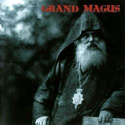 Grand Magus - Grand Magus - LP