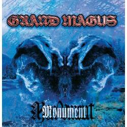 Grand Magus - Monument - LP