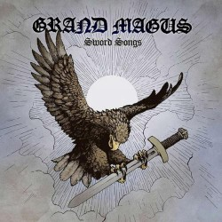 Grand Magus - Sword Songs - CD