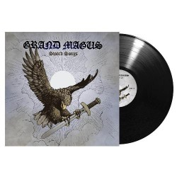 Grand Magus - Sword Songs - LP Gatefold