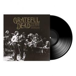 Grateful Dead - New Jersey Broadcast 1977 Vol.1 - DOUBLE LP Gatefold