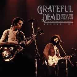 Grateful Dead - The Wharf Rats Come East Vol.2 - DOUBLE LP Gatefold