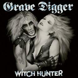 Grave Digger - Witch Hunter - CD DIGIPAK