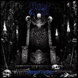 Grave Ritual - Morbid Throne - CD