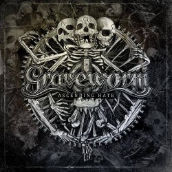 Graveworm - Ascending Hate - CD