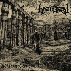 Graveyard - For Thine Is The Darkness - CD SLIPCASE