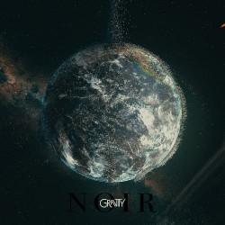 Gravity - Noir - CD DIGIPAK