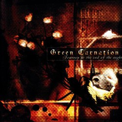 Green Carnation - Journey to the End of the Night - CD DIGIPAK