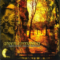 Green Carnation - Light Of Day, Day Of Darkness - CD DIGIPAK