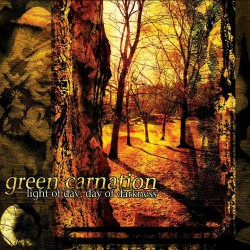 Green Carnation - Light Of Day, Day Of Darkness - DOUBLE LP Gatefold