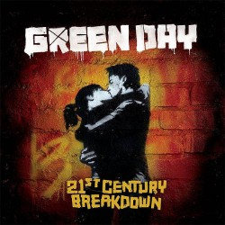 Green Day - 21st Century Breakdown - CD