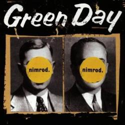 Green Day - Nimrod - CD