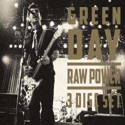 Green Day - Raw Power - DCD + DVD digipack