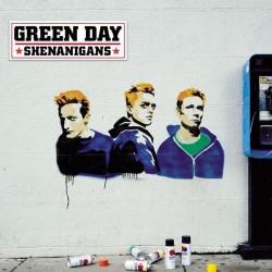 Green Day - Shenanigans - CD