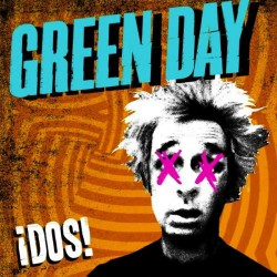 Green Day - ¡Dos! - LP