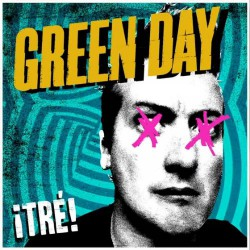Green Day - ¡Tré! - LP