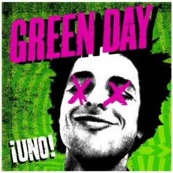 Green Day - ¡Uno! - CD