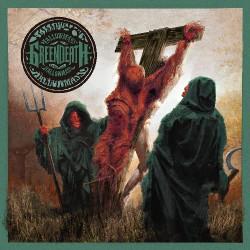 Green Death - Hallowmass - CD
